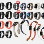 New Apple Watch Sport Bands Will Be Debut At Sept 9 Events