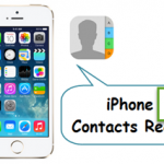 How Can I Recover Missing Contacts From My iPhone 6?