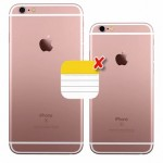 Steps To Recover Deleted Notes From iPhone 6s Without Any Backup