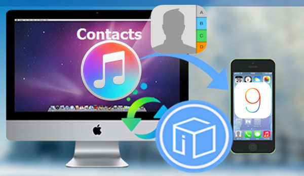 restore-lost-contacts-from-itunes-to-iphone-with-ios9