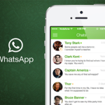 Restore Lost WhatsApp Messages From iTunes Or iCloud Backup