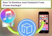 selectively-restore-data-from-itunes-toiPhone