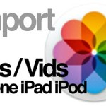 How To Import Photos From iPhone 6 To Mac?