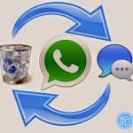 How Can I Recover My WhatsApp Chat After Deleting It?