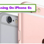 Messages Missing On iPhone 6s After iCloud Restore From Backup