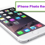 Can I Restore iPhone 6 Lost Photos From iTunes Backup?