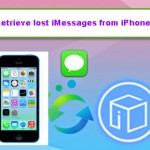 Lost iMessages–How Do I Retrieve Them?