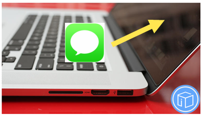 how to send photos from iphone to macbook