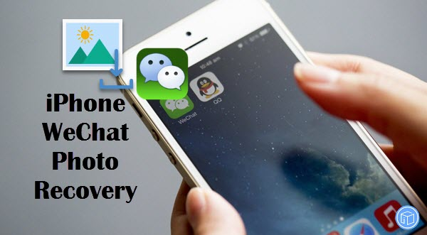 iphone wechat photo recovery