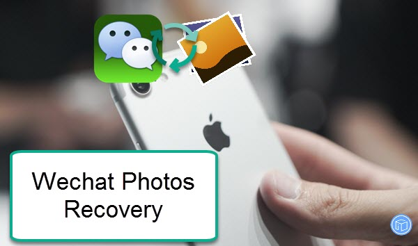 wechat photos recovery