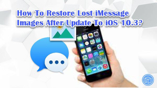 restore imessages photos