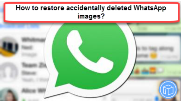 retrieve accidently deleted whatsapp images