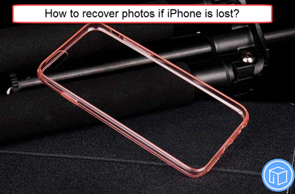 how to find my lost ipod touch