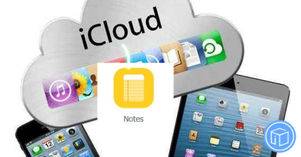 the easiest way to restore notes from icloud backup