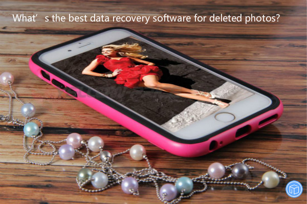 the best data restoration program for the missing pics