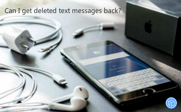 recover lost text messages
