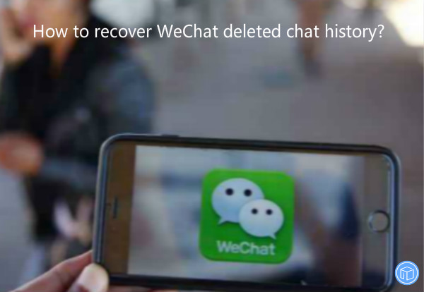 restore missing wechat history