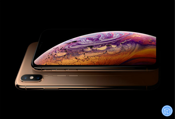 iphone xs max first look and videos