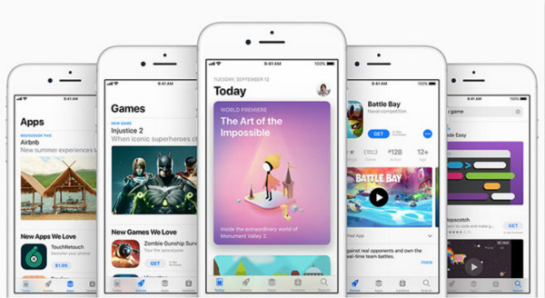 apple appears to be cracking down on 'fraudulent' subscription apps