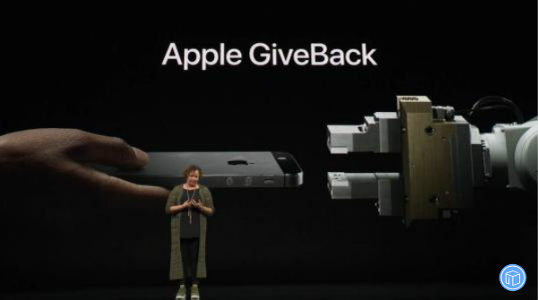 get help with apple giveback