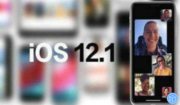 get help with ios 12.1 update