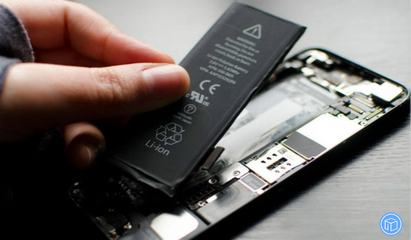 get help with your iphone battery replacement plan