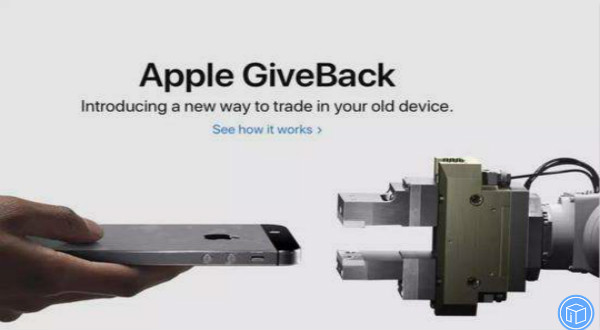 apple increase the value of iphone trade-in