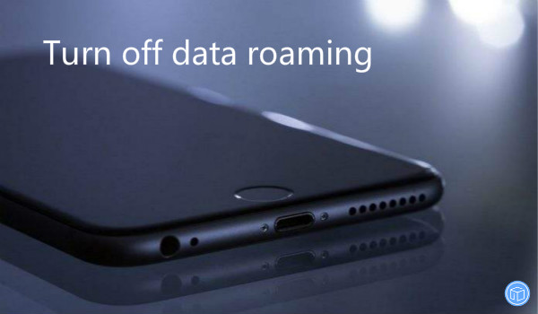 get help with cellular data roaming options for iphone and ipad