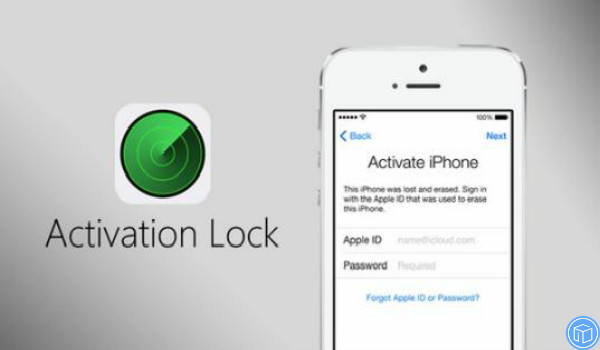 common issues about find my activation lock