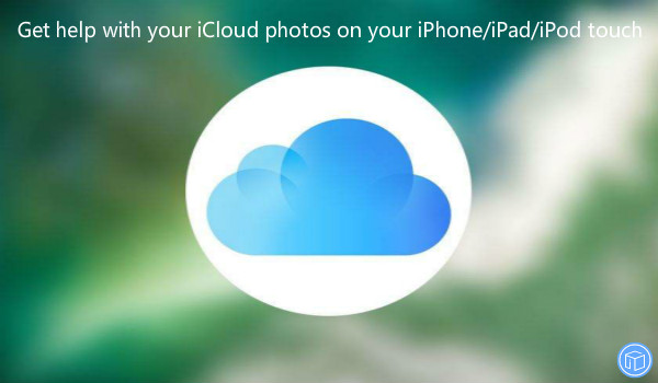 topics about icloud pictures on your ios devices
