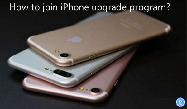 take part in iphone upgrade program