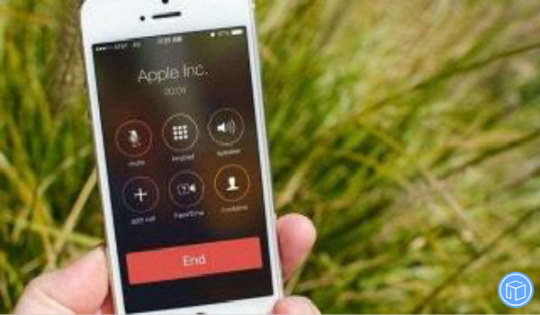 methods to solve iphone calling problems